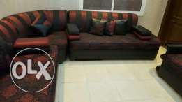 Sofa good condition