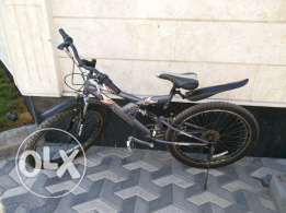 Apachi Mountain Bike For Sale