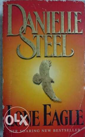 More Danielle Steel Novels