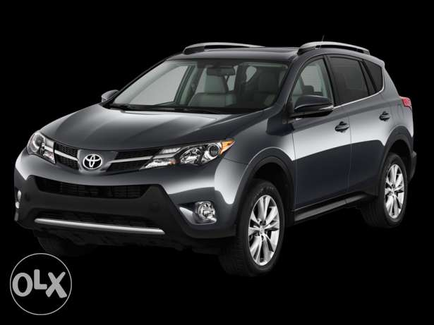 Need Rav4 2013 or 2014, Budget 30000 to 40000