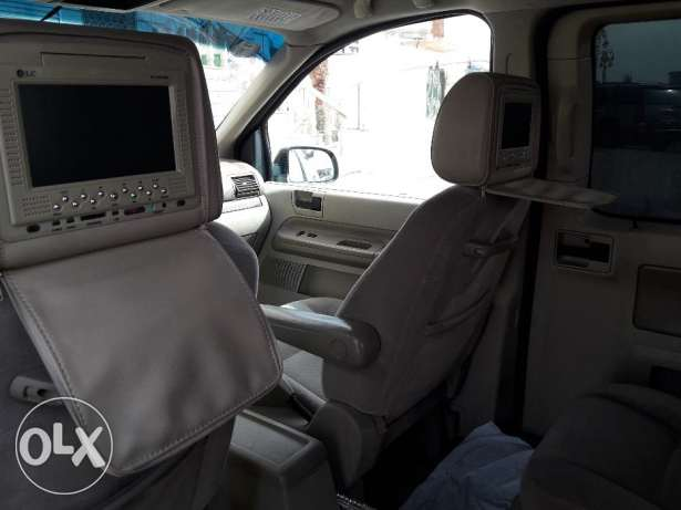 Ford free star,2004 for sale تبوك -  3