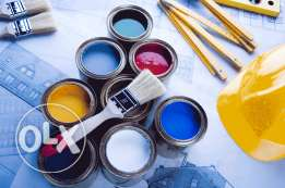 Painting Service | Home Painting Services