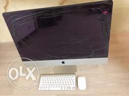 Apple iMac Core i5 3.2 (((27-Inch)))