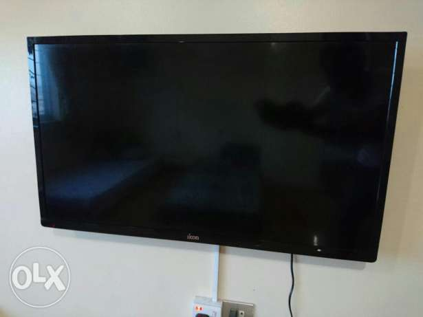 Ikon LED Tv