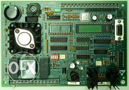 Otis Elevator spare parts-Diss pc Board