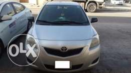 Toyota Yaris, 2009, manual, Urgent Sale - Well maintained