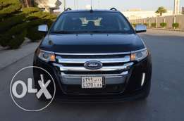 Ford Edge 2013 SEL AWD 56000
