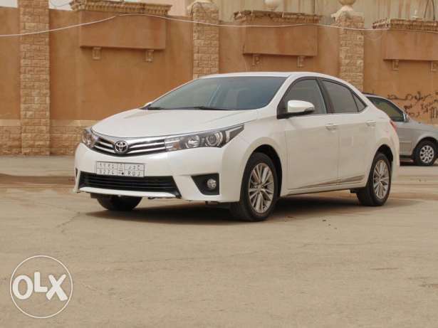 2016 Toyota Corolla 2.0 GLi For Sale