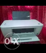 HP printer 3in 1طابعة