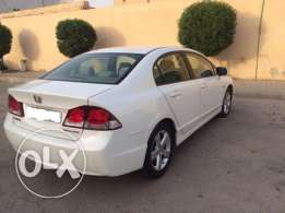 Well Maintained Honda Civic For Sale