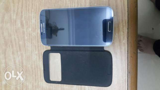 Samsung galaxy S4 Korea