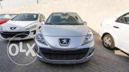 2012 Peugeot 207 only 20K mileage