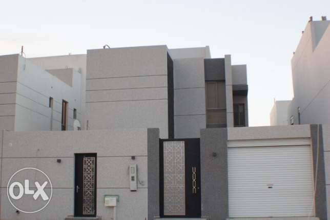 Posh villa for sale in Riyadh