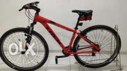 Mountain bike trek marlin 4 29er