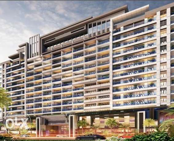 Residential apartments in Dubai for sale!