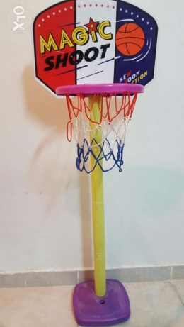 Basket with the ball الرياض -  1