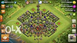Clash of clan