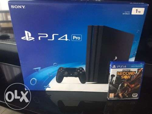 salam...playstation4 pro Available for sale,Buy 2 and Get 1 extra