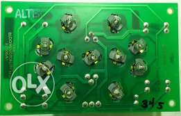 OTIS Elevator Spare Parts- pc board latern