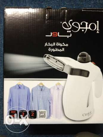 handy steam iron الرياض -  1