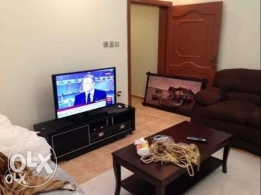 Living room with everything for 3000 SAR
