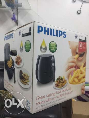 Philip Air Fryer for Sale الجبيل -  4