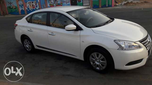 Nissan Sentra 2016, 15000kms, Mint Condition جدة -  6