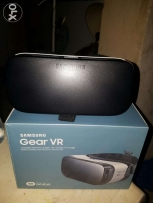 gear vr Samsung s7 edge