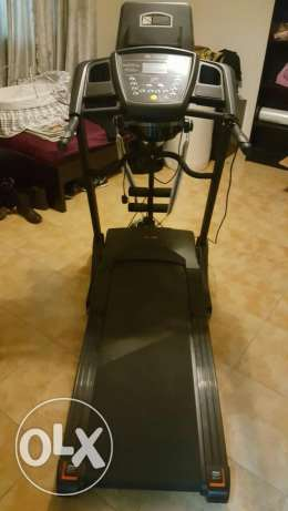 Brand new 4 in 1 olympia treadmill for sale الرياض -  1