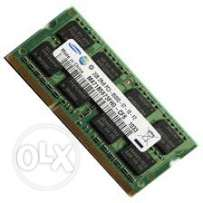 LAPTOP ram 2gb