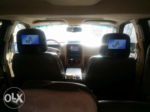 Ford Explorer 2006 american 168 KM 4x2 for sale