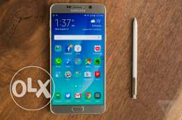 I want sel ar exchange Samsung galaxy note 5