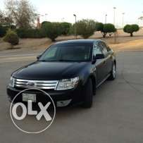 Ford Taurus Five Hundred – 2008