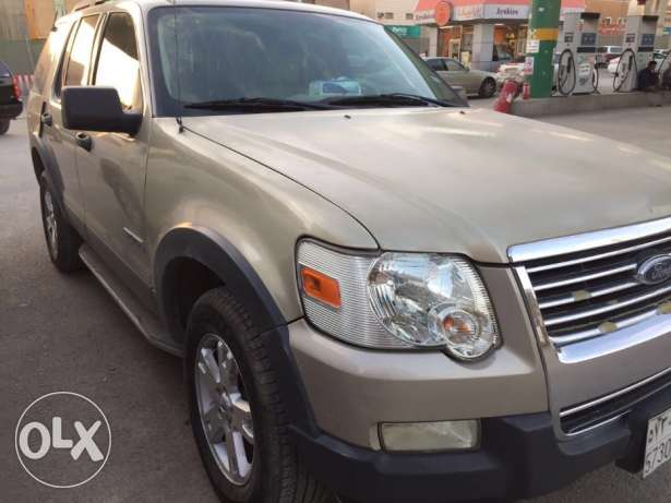 Ford explorer for sale urgent