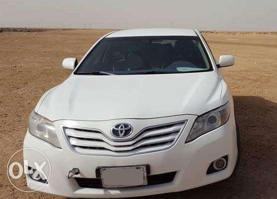 Camry Limited Edition جدة -  6