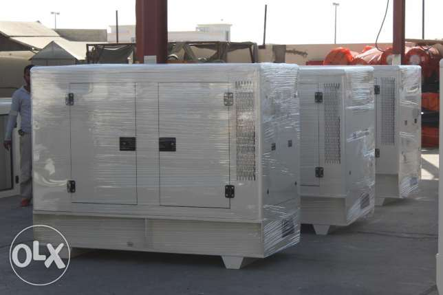Brand new perkins genset for sale