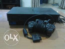 Play Station PS2
