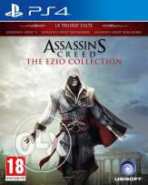 لعبه Assassin's Creed The Ezio Collection