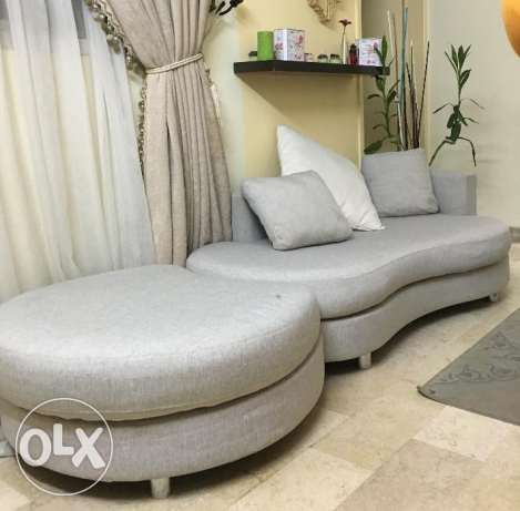 Modern Sofa from DIMOS الرياض -  1