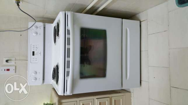 Ovens Excellent condition