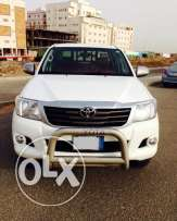 Toyota Hilux 2014 Double Cab