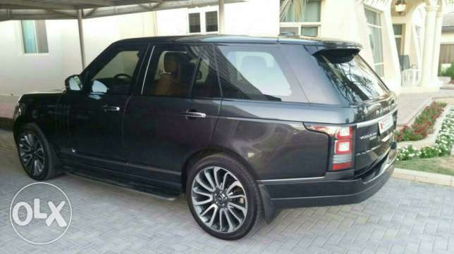 Range Rover Vogue 2015 Full Option الرياض -  2