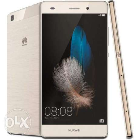 Huawei p8 lite 16 gb storage and 2 gb ram