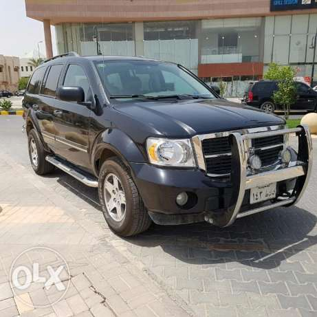 Excellent condition Dodge Durango for Sale