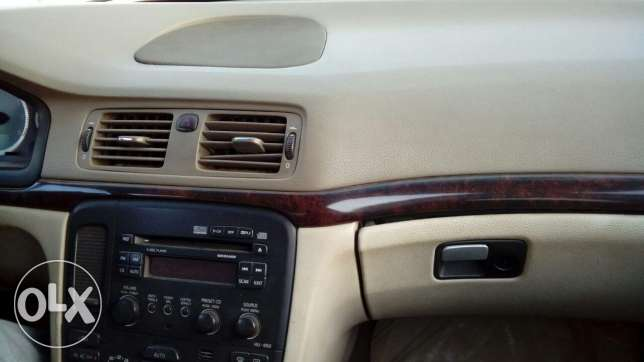 Volvo S80 Twin Turbo 2005 الدلم -  6