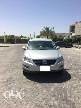VW Tiguan 2.0 for sale