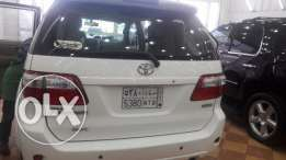 Toyota fortuner model2011 for sale