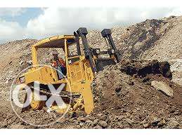 OFFERED!! Excavation , backfilling and land leveling service for Farms