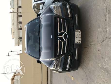 Mercedes GL 500 One owner Immaculate condition.Maintained at Juffali.