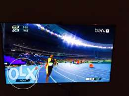 Smart 3D 46 inches LED TV